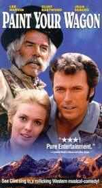 paint_your_wagon movie cover
