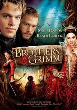 the_brothers_grimm movie cover