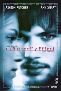 The Butterfly Effect main cover