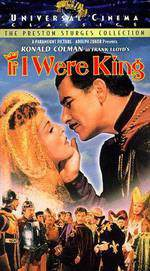 if_i_were_king movie cover