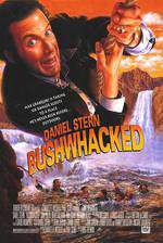 bushwhacked movie cover