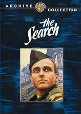 the_search movie cover
