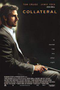 Collateral main cover
