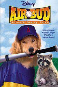 Air Bud: Seventh Inning Fetch main cover