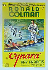 cynara movie cover