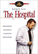 the_hospital movie cover