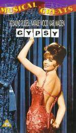 gypsy movie cover