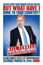 will_ferrell_you_re_welcome_america_a_final_night_with_george_w_bush movie cover