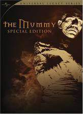 the_mummy_1932 movie cover