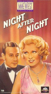 Night After Night main cover