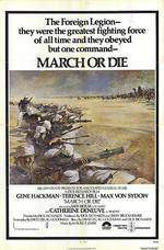 march_or_die movie cover