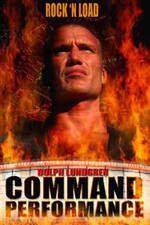 command_performance movie cover