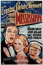 mississippi movie cover