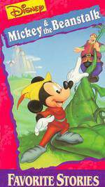 mickey_and_the_beanstalk movie cover