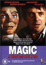 magic movie cover