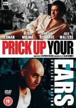 prick_up_your_ears movie cover