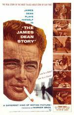 the_james_dean_story movie cover