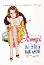 ladies_they_talk_about movie cover