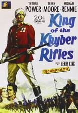 king_of_the_khyber_rifles movie cover