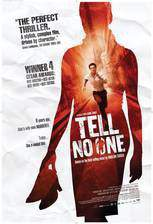 tell_no_one movie cover