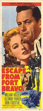 escape_from_fort_bravo movie cover
