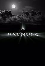 a_haunting movie cover