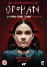 orphan movie cover