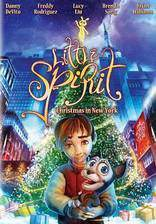 little_spirit_christmas_in_new_york movie cover