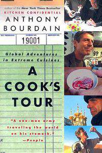 A Cook's Tour movie cover
