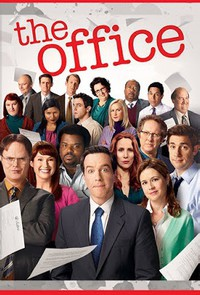 The Office movie cover