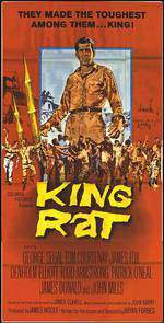 king_rat movie cover