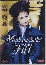 mademoiselle_fifi movie cover