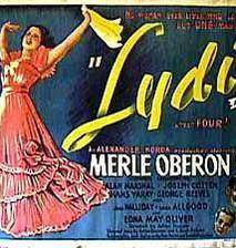 lydia movie cover