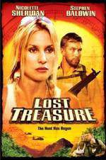 lost_treasure movie cover