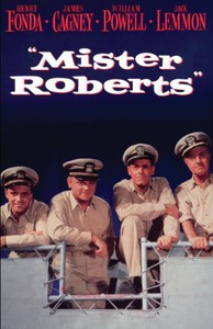 Mister Roberts main cover