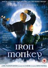 iron_monkey_the_young_wong_fei_hong movie cover