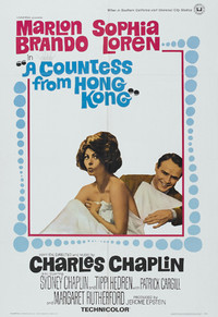 A Countess from Hong Kong main cover
