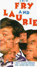 a_bit_of_fry_and_laurie movie cover