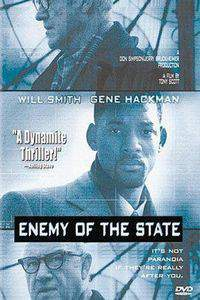Enemy of the State main cover