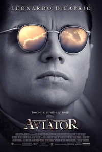 The Aviator main cover
