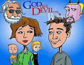 god_the_devil_and_bob movie cover