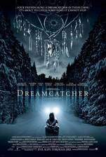 dreamcatcher movie cover