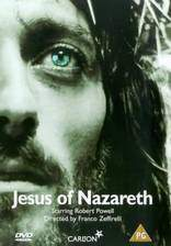 jesus_of_nazareth movie cover
