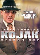 kojak movie cover