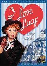 i_love_lucy_1951 movie cover