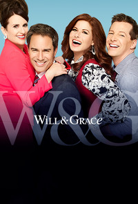 Will & Grace movie cover