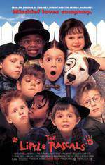 the_little_rascals movie cover
