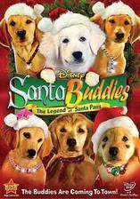 santa_buddies movie cover