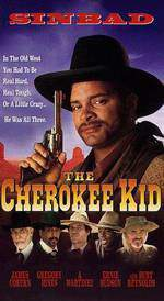 the_cherokee_kid movie cover