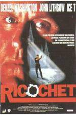 ricochet movie cover